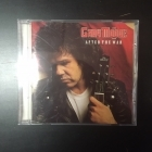 Gary Moore - After The War CD (VG/VG) -blues rock-