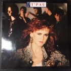 T'Pau - Bridge Of Spies LP (VG/VG+) -pop-