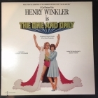 One And Only - Music From The Soundtrack LP (VG+-M-/VG+) -scoundtrack-