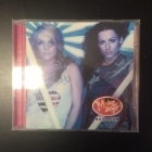 Nylon Beat - Extreme CD (VG+/M-) -pop rock-