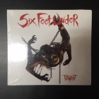 Six Feet Under - Torment (limited edition) CD (avaamaton) -death metal-