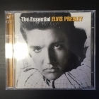 Elvis Presley - The Essential 2CD (VG+/M-) -rock n roll-