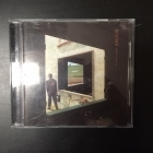 Pink Floyd - Echoes (The Best Of) (remastered) 2CD (VG+/VG+) -prog rock-