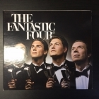 Fantastic Four - Fantastic Four CD (VG/VG+) -soul-