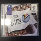 Official EURO 2000 Album CD (M-/M-)