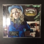 Madonna - Music CD (VG/VG+) -pop-