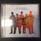 Real Group - Håll musiken igång! (The Real Group sjunger Povel) CD (M-/M-) -jazz pop-