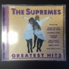 Supremes - Greatest Hits CD (VG/VG+) -r&b-