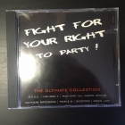 Fight For Your Right To Party! CD (M-/M-)