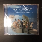 Newton Faulkner - Hand Built By Robots CD (avaamaton) -folk rock-