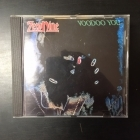 Zero Nine - Voodoo You (FIN/WISHCD8/1988) CD (VG/VG+) -hard rock-