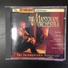 Mantovani Orchestra - The Incomparable Mantovani CD (VG/M-) -easy listening-