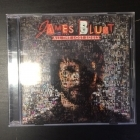 James Blunt - All The Lost Souls CD (VG/VG+) -folk rock-