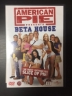 American Pie Presents: Beta House DVD (VG+/M-) -komedia-