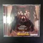 Wyclef Jean - Masquerade CD (VG+/M-) -hip hop-