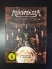 Tobias Sammet's Avantasia - The Flying Opera (Around The World In Twenty Days Live) 2DVD+2CD (VG+/M-) -symphonic power metal-