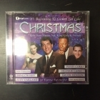 It's Beginning To Look A Lot Like Christmas CD (VG/M-)