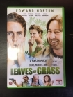 Leaves Of Grass DVD (M-/M-) -komedia-