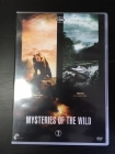 Mysteries Of The Wild 2 2DVD (VG-M-/M-) -dokumentti-