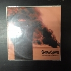 Girl Germs - In The Name Of Honour CDEP (VG/VG+) -punk rock-