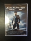 Legend Of The Fist DVD (avaamaton) -toiminta/draama-