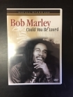 Bob Marley - Could You Be Loved DVD (VG/M-) -reggae-