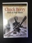 Chuck Berry - Rock 'N' Roll Music DVD (VG+/M-) -rock n roll-