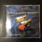 Very Best Of Andrew Lloyd Webber CD (VG/VG+)