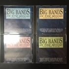 Best Of The Big Bands (In The Mood) 4CD (VG-VG+/VG+)