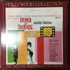Irma La Douce - The Original Soundtrack Recording LP (VG+/VG+) -soundtrack-