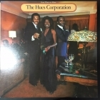 Hues Corporation - Your Place Or Mine LP (VG+-M-/VG+) -soul-