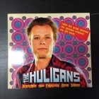 Huligans - All The Best CDS (VG+/M-) -garage/hard rock-