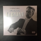 Herbert Von Karajan - The Karajan Collection 5CD (M-/VG+-M-) -klassinen-