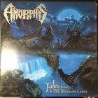 Amorphis - Tales From The Thousand Lakes (limited edition white-blue vinyl/EU/RR6500/2015) 2LP (M-/M-) -death metal/doom metal-
