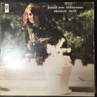 Graham Nash - Songs For Beginners LP (VG/VG+) -folk rock-