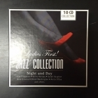 Ladies First! Jazz Collection 10CD (VG-M-/M-)