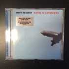 Mark Knopfler - Sailing To Philadelphia CD (VG/M-) -roots rock-
