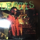 Leotis - On A Mission LP (VG+/VG) -r&b-