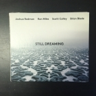 Joshua Redman - Still Dreaming CD (VG+/M-) -jazz-
