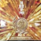 Alfred Hause & His Orchestra - The Best Of Tango LP (VG+/VG+) -tango-
