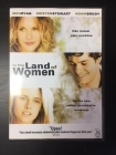 In The Land Of Women DVD (VG/M-) -draama/komedia-