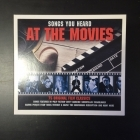 Songs You Heard At The Movies 3CD (M-/VG+)