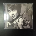 Alexander Rybak - Fairytales CD (VG/G) -folk pop-