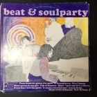 Lightning Soul Players & The Happy Beat Boys - Beat & Soulparty LP (VG+/VG+) -beat-