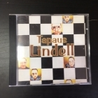 Tapaus Lindell - Tapaus Lindell CD (M-/VG+) -synthpop-