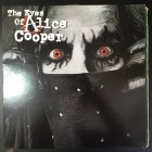 Alice Cooper - The Eyes Of Alice Cooper (1.painos/2003) LP (VG-VG+/VG+) -hard rock-