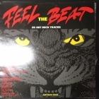 V/A - Feel The Beat 2LP (VG+-M-/VG+)