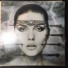 Debbie Harry - KooKoo LP (VG+/VG+) -new wave-