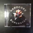 Hardcore Superstar - Hardcore Superstar CD (VG/VG+) -hard rock-