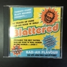 Blattered (A Twenty Stone Blatt Compilation) CD (M-/VG+)
